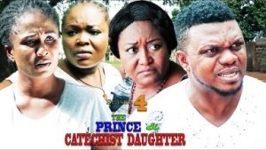 The Prince And Catechist Daughter Season 4 (2019)